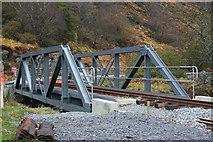 SH5947 : New Railway Bridge by David Ashcroft