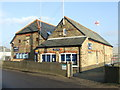 TG5204 : Great Yarmouth and Gorleston lifeboat station by Keith Evans
