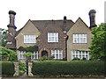 TQ4568 : Birchwood Road, Petts Wood by Ian Capper