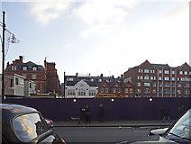 TQ2881 : North Row, London W1 by Christine Matthews