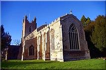 TL4568 : All Saints' Church, Cottenham by Tiger
