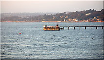 NO4630 : Broughty Ferry Lifeboat Station by Paul McIlroy