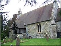 SU0460 : St Andrew's Church, Etchilhampton by Maigheach-gheal