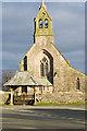 NY6813 : Great Asby Church by Thomas Keetley