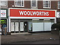 TQ4467 : Woolworths, Petts Wood by Ian Capper