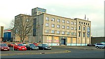 J3475 : The Midland Building, Belfast by Albert Bridge