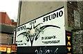 J3374 : Wall advertising, Belfast by Albert Bridge