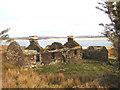 G6793 : Thatched Cottage(derelict) Liskeeraghan, Ardara by Bart Whelan