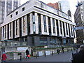 SP0786 : Midland Bank Temple Row. Sorting code 40-11-34 by Roy Hughes
