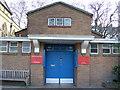TQ2978 : St Saviour's Church Hall Pimlico by PAUL FARMER