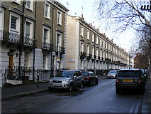 TQ2978 : Aylesford Street Pimlico by PAUL FARMER