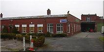 SD4520 : Tarleton Mill, Plox Brow by Robert Wade