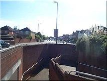 SZ0894 : Bournemouth : Boundary Road by Lewis Clarke