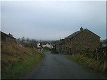 NY7810 : Winton village west end by David Brown