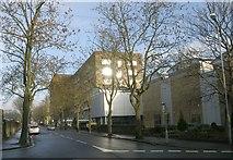 SE0824 : Calderdale College - Parkinson Street by Betty Longbottom