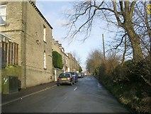 SE0824 : Hermon Avenue - Parkinson Lane by Betty Longbottom
