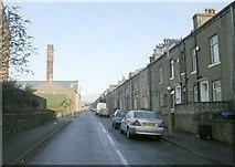 SE0724 : Hammond Street - Parkinson Lane by Betty Longbottom