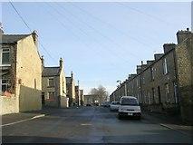 SE0724 : Wilson Road - Stanley Road by Betty Longbottom