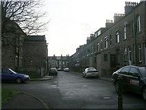 SE0824 : Hyde Park Street - King Cross Street by Betty Longbottom