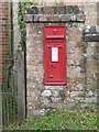 SY9383 : Furzebrook: postbox № BH20 92 by Chris Downer