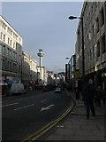 SJ3490 : Lord Street, Liverpool by Eirian Evans