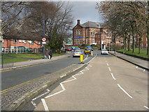 SJ9499 : Cricket's Lane, Ashton-under-Lyne by Peter Whatley