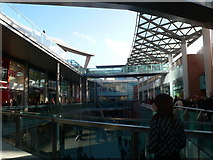 SJ3490 : L1 Shopping Centre, Liverpool by Eirian Evans