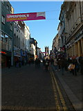 SJ3490 : Bold Street, Liverpool by Eirian Evans