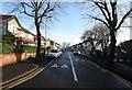 TQ5286 : Eyhurst Avenue, Elm Park, Essex by John Salmon