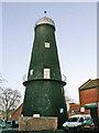 TF0645 : Money's Mill, Sleaford by Mick Lobb