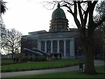 TQ3179 : The Imperial War Museum by Thomas Nugent