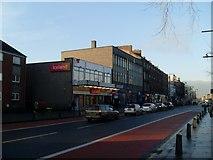 NS6161 : Main Street, Rutherglen by Stephen Sweeney