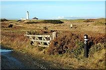 NS2006 : On The Ayrshire Coastal Path by Mary and Angus Hogg
