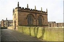 SK4293 : Chantry Chapel by Richard Croft