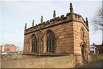 SK4293 : Bridge Chapel by Richard Croft
