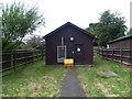 SU7998 : Bledlow Ridge Telephone Exchange by David Hillas