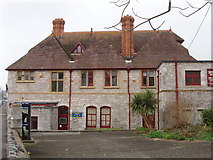SX9265 : St Anne's Hall - Babbacombe Community Centre by David Hawgood