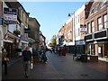 SU6351 : London Street Basingstoke, looking west by Colin Park