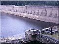 NY5015 : Haweswater Dam by Ian Taylor