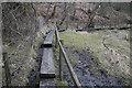 SD3992 : Boardwalk near Rosthwaite Heights by Tom Richardson