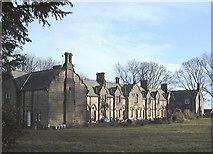 NZ2253 : Methold Houses, Beamish by John Bedlington
