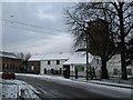C2101 : The old Convoy woollen mill by James Denham