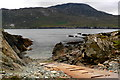 G6592 : Loughros Beg Bay & Slievetooey Mountains by Joseph Mischyshyn