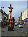 TQ2183 : Harlesden High Street by Stephen McKay
