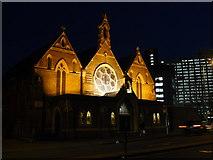 TQ3266 : St.Mary Catholic Church, Croydon by Peter Trimming
