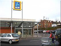 SD6311 : Aldi - Horwich by John Tustin