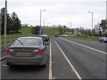 H6257 : Omagh Road, Ballygawley by Kenneth  Allen