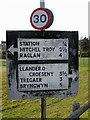 SO4510 : The station is long gone... by Pauline E