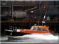 J3576 : Belfast Harbour Pilot Boat 'PB3' by Rossographer