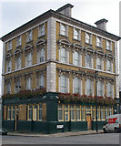 TQ3084 : The Lamb Public House, North Road, Islington by Jim Osley